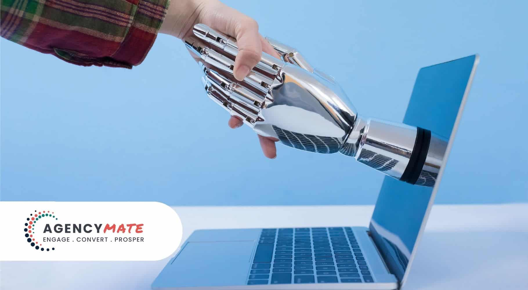 Bringing machine learning closer to humanity