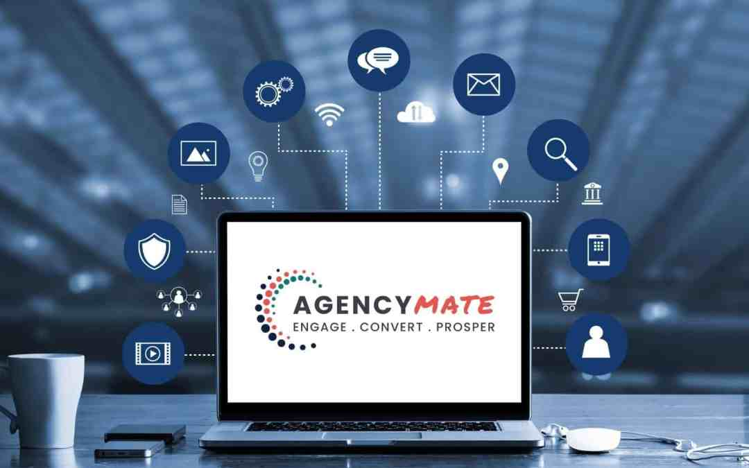 The Digital Revolution of the Insurance Agency Value Chain