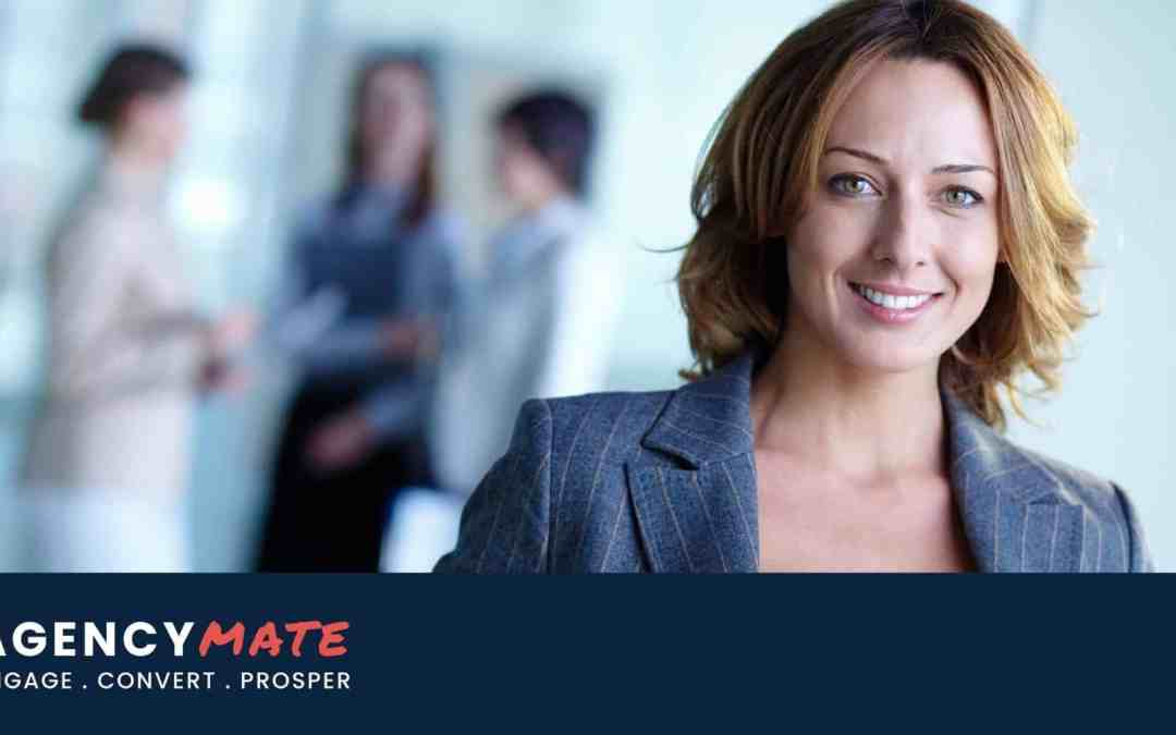 Helping Principal Agency Owners maintain their competitive advantage.