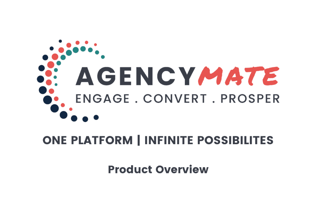 2 Minute Agency Management Solution Product Overview